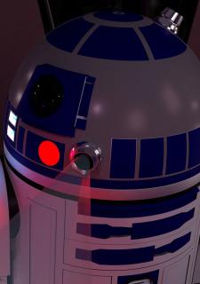 Star Wars Guard Duty- DarkSoul3D image 7