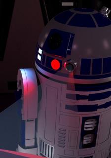 Star Wars Guard Duty- DarkSoul3D image 14
