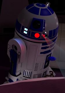 Star Wars Guard Duty- DarkSoul3D image 23
