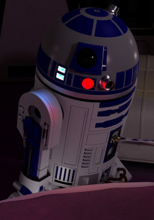 Star Wars Guard Duty- DarkSoul3D image 24