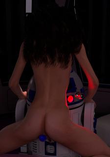 Star Wars Guard Duty- DarkSoul3D image 31