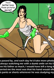 Stepmom is my Slave- Everfire image 31