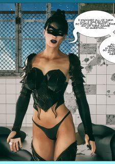 Sting of the Scorpion Woman 11- 13 image 9