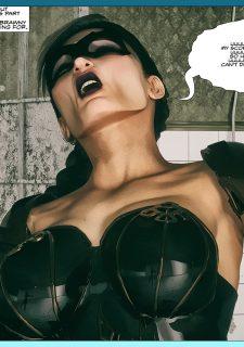 Sting of the Scorpion Woman 11- 13 image 13