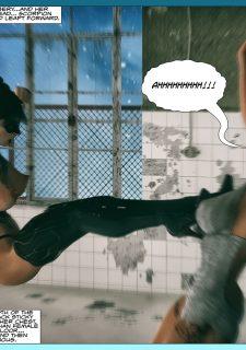 Sting of the Scorpion Woman 11- 13 image 26