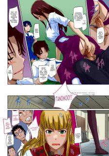 Straight Line to Love Ch. 3- Kisragi Gunma image 8