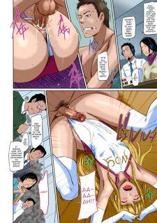 Straight Line to Love Ch. 3- Kisragi Gunma image 30