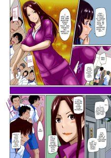 Straight Line to Love Ch. 3- Kisragi Gunma image 34