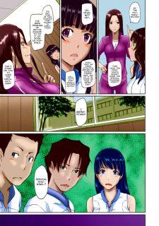 Straight Line to Love Ch. 3- Kisragi Gunma image 35