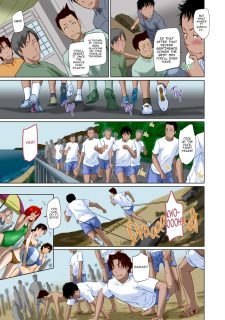 Straight Line to Love Ch.4 image 3