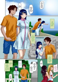 Straight Line to Love Ch.4 image 28