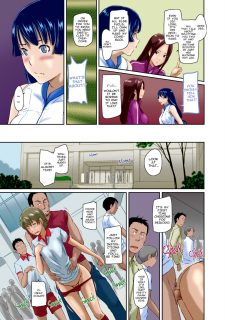 Straight Line to Love Ch.4 image 41