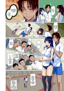 Straight Line to Love Ch.4 image 46