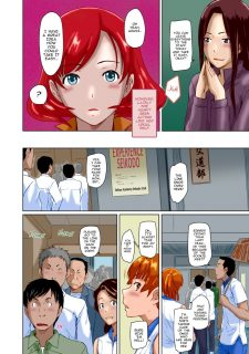 Straight Line to Love- Extra Chapter image 2