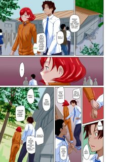 Straight Line to Love- Extra Chapter image 7