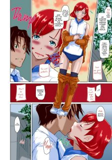 Straight Line to Love- Extra Chapter image 10
