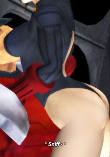 Street Fighter- Juni and Juli , M.Bison Sex Doll image 11