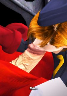 Street Fighter- Juni and Juli , M.Bison Sex Doll image 13