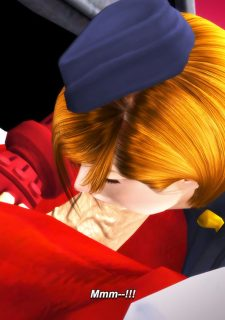 Street Fighter- Juni and Juli , M.Bison Sex Doll image 18