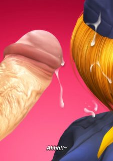 Street Fighter- Juni and Juli , M.Bison Sex Doll image 20