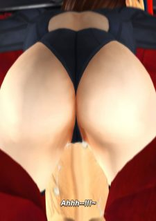 Street Fighter- Juni and Juli , M.Bison Sex Doll image 26