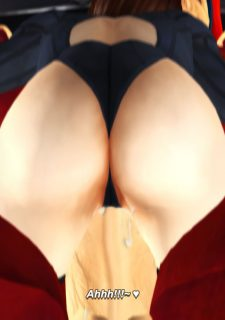 Street Fighter- Juni and Juli , M.Bison Sex Doll image 28