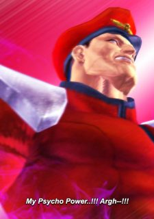 Street Fighter- Juni and Juli , M.Bison Sex Doll image 45