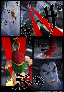 Street Fighter VS Tekken image 26