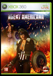 Studio AD- Agent Americana image 5