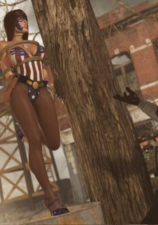 Studio AD- Agent Americana image 24