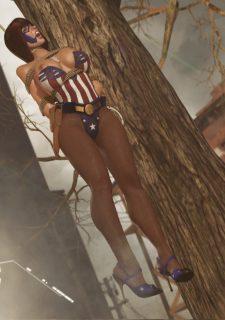 Studio AD- Agent Americana image 28
