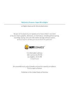 Super BEro Origins- Bot image 2