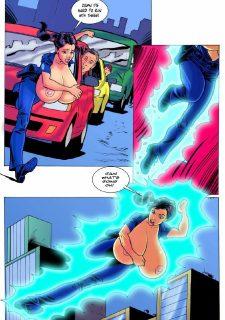 Super BEro Origins- Bot image 13