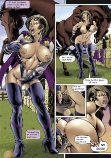 Superheroine Central- Susan Steel image 03