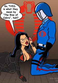 Super Heros Parody image 03