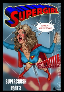 Supergirl- Supercrush image 03
