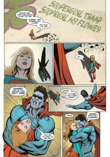 Superheroes After Dark Extreme image 5