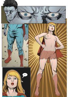 Superheroes After Dark Extreme image 7