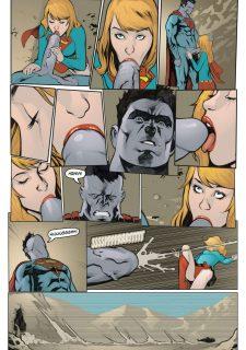 Superheroes After Dark Extreme image 9