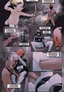 Superheroes After Dark Extreme image 13