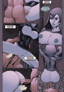 Superheroes After Dark Extreme image 14