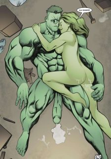 Superheroes After Dark Extreme image 21