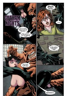 Superheroes After Dark Extreme image 22