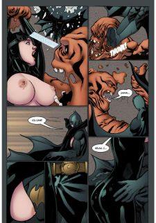 Superheroes After Dark Extreme image 23