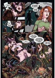Superheroes After Dark Extreme image 25