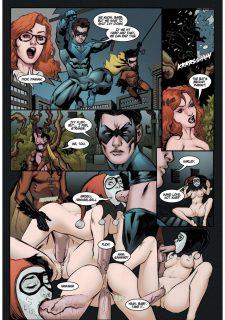 Superheroes After Dark Extreme image 26