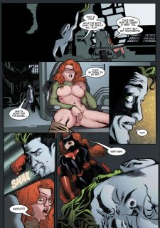 Superheroes After Dark Extreme image 28