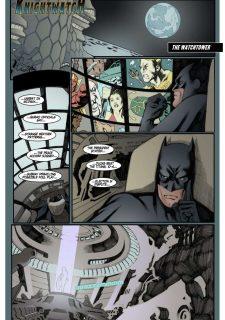 Superheroes After Dark Extreme image 32