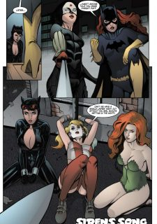 Superheroes After Dark Extreme image 46