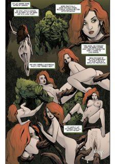 Superheroes After Dark Extreme image 49